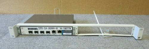 Accedian Networks 501-053-01 GT-S-AC MetroNID Network Performance Element